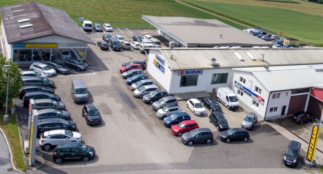 Opel Händler Braunau