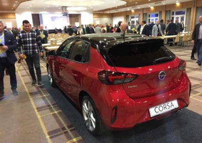 Opel Werkstatt Braunau