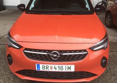 Der neue Opel Corsa E 2