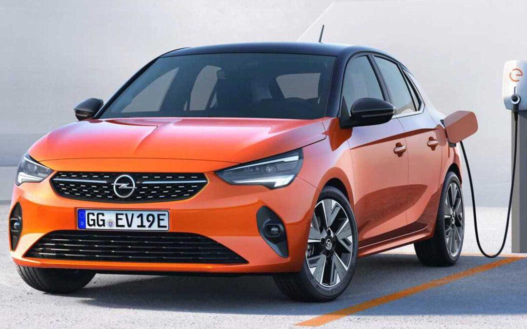 """Der neue Opel Corsa – Abverkauf """"alter"""" Corsa"""