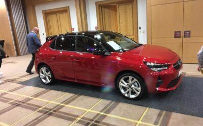 Der neue Opel Corsa kommt in Kürze