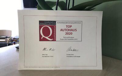 Top Autohaus 2020